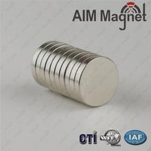 N48 D12 x 1.5mm Wholesale Best Service Magnet