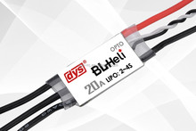 DYS BL20 mini 20A BLheli ESC OPTO 2-4s with BLheli firmware(BLheli 14.2) for mini Multicopter/ quadcopter