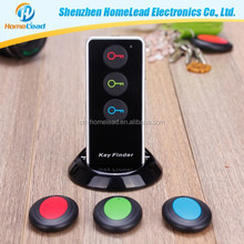Whistle key finder key chain with Logo printing china Promotional gifts items