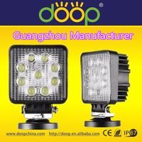 GZ DOOP supply best service for 27w epistar led work light