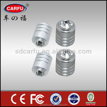 Car Wheel Airtight Tyre Tire Stem Air Valve Caps for sales