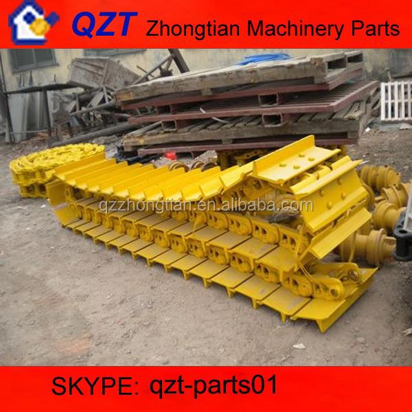Hyundai Excavator Parts Track Chain Link R220 45l Buy