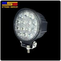 led snow plow light/heavy duty truck/combo led work light