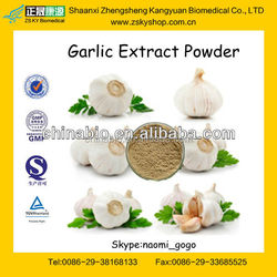 GMP Manufacturer Supply Extract Garlic Product