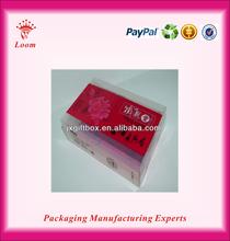 custom packaging boxes pvc waterproof electrical box