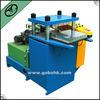 solid silicone usb case making machine