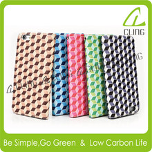 blank phone cases for iphone 6 plus with printing, leather case for iphone 6 plus, case for iphone 6 plus leather