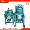 23 years rich experience,resin mixing machine, thin film degassing tank for insulators