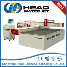 Cold glass Processing machine Water Jet glass Cutting Machine Prices