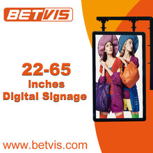 Widely-used Multi Integrated AD Screen