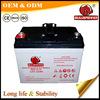 CE certified--gel lead acid battery 12v 30ah
