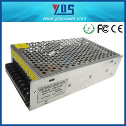 60w constant voltage 12v 5A metal case power supply led ac dc switching power supply