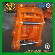 6-20tons excavator quick change/quick coupler /quick hitch for doosan/hyundai/volvo/sumitomo/deawoo