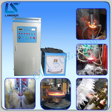 100kw high frequency induction heater for quenching/melting/forging/welding job