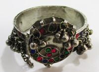 New Arrival online retail store wholesale afghan tribal jewellery slake retail bracelet