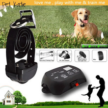 2015 Best Dog Pet Products Electric Wires Fencing Training System KD-660