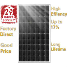 Promotional price luminous panel solar