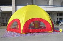 Inflatable Party Tent, European Style