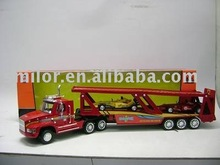 Friction Tow Truck Toy Vehicle, Baby Toy Car
