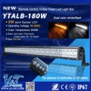Y&T LED Spot/flood/combo beam light bar! Emergency Warning Use Flash Strobe Light NEW used offroad parts