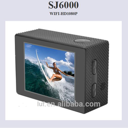 hot sales product in europe snowmobile 720p rd32 sport camera