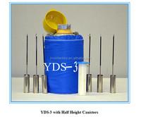 transportation used Liquid nitrogen biological container