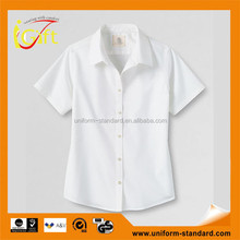 Top Sales China factory good quality cheap silk blouses for men