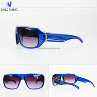 Factory Direct Night Vision Colorful Sports Sunglasses With Side