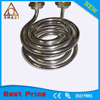 electric immersion geyser heating parts