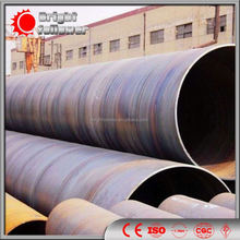 building material square steel pipe for structure