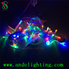 2015 new color changing outdoor christmas led string lights