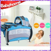 Best choice for babies portable and lightweight children travel cot