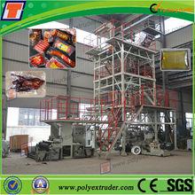 Top Quality Polythene Cheap Price Plastic Film Blowing Machine