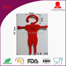 Wholesale Multifunctional Sportsman Shape Funny Cell Phone Holder
