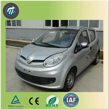 Electric car electric suv v5 ce approved electric classic car for parks