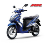 Yamahx Mio 125 RR Spoke Wheel motor scooter Japanese brand made in Thaialnd