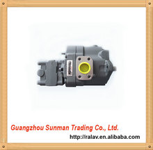 Competitive Price PVD-1B-32 Excavator Hydraulic Pump Assembly for Nachi