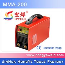 Super Quality IGBT MMA-200 Inverter Welding Machine - Your best choice