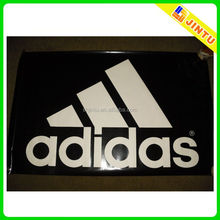 China facrory outdoor vinyl advertising banner Adidas brand printing
