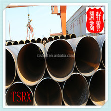 300 series spiral stainless steel tube in chemical/construction/gas/fluid