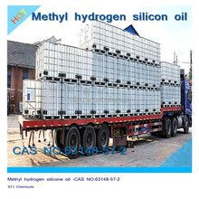 Methyl hydrogen silicone oil, polymethyl hydrogen siloxane, Methyl hydrogen silicone fluid
