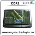 usado computador hardware barato 2gb 1gb ddr2 ram