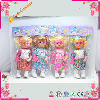 16.5 Inch Empty Baby American Girl Doll For Kids