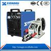 NB-500 Digital Double inverter arc inverter welder aluminium mig/mag machine welding