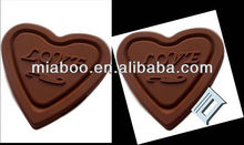 Wedding gift usb pen drive, pvc usb heart for love, heart shaped usb stick/drive for valentine's day's gift