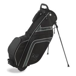 Datrek Go-Lite 14 Stand Bag - Charcoal/Black/White
