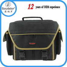 Manufacturer waterproof travel hiking camera bag fashion dslr camera bag