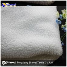 Micro Sherpa Fleece Faux Fur Fabric