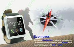 Smart Watch calculator wrist watch