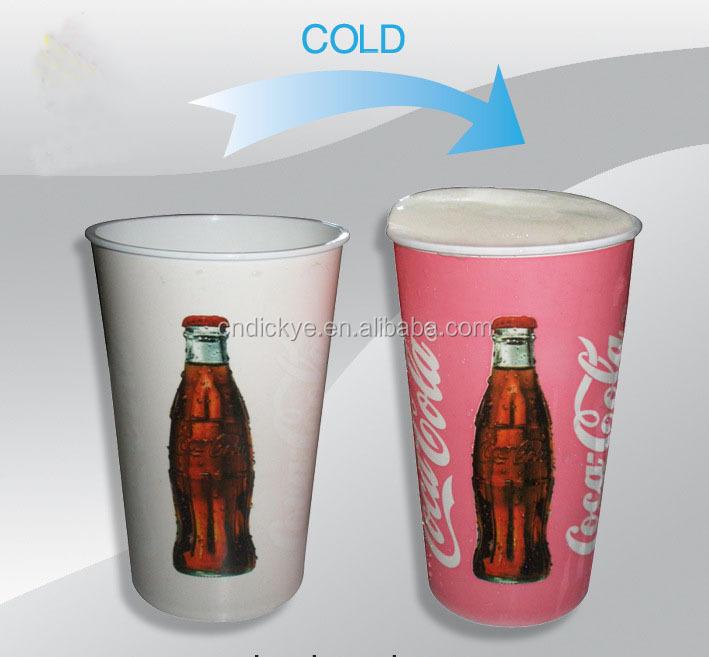 Handleless Coffee Mugs Bulk Coffee Mugs Color Change Cheap